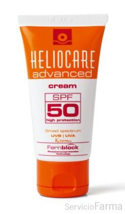 Heliocare SPF50 Crema 50 ml