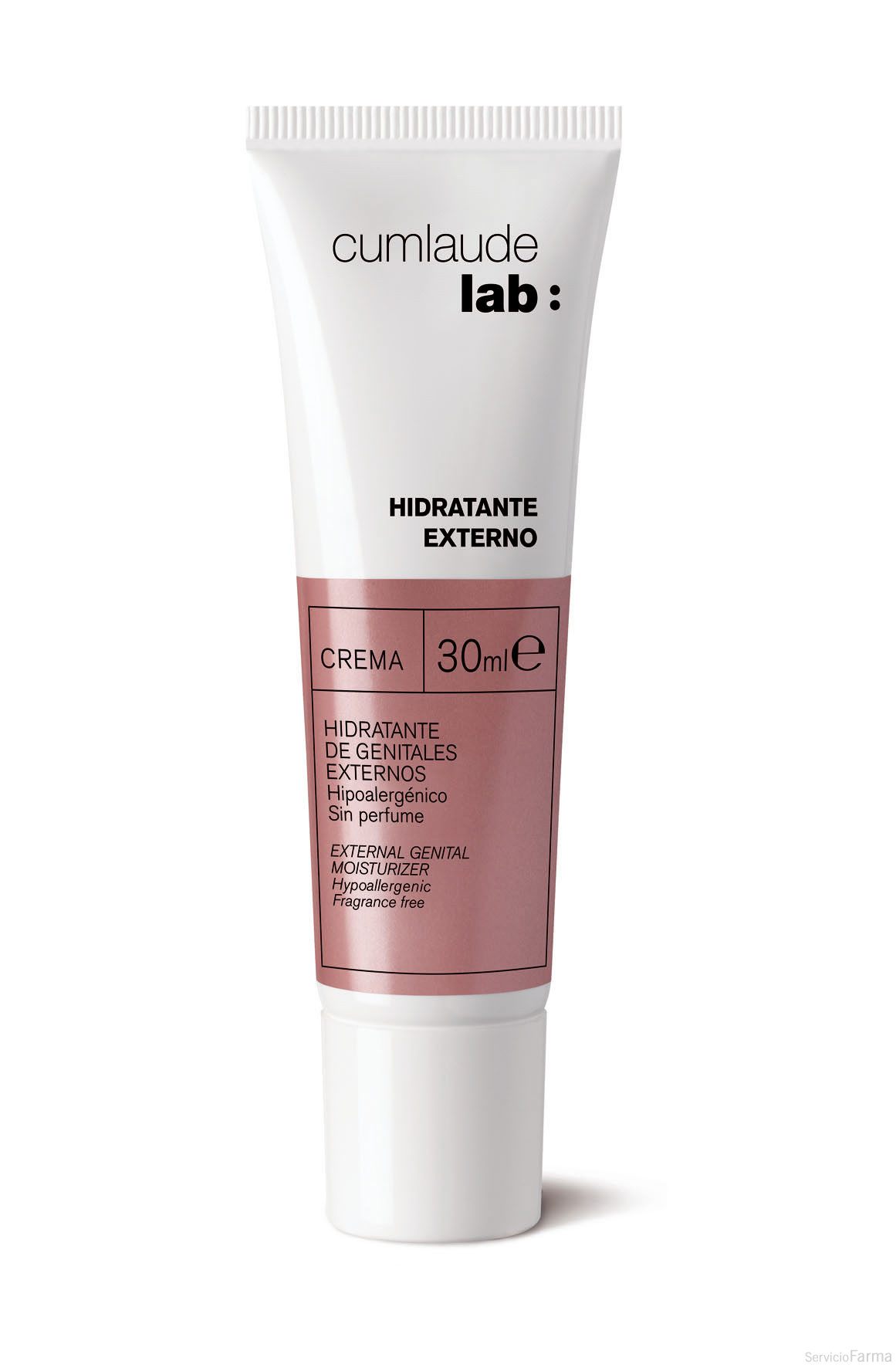 Cumlaude Hidratante Externo Crema 30 ml