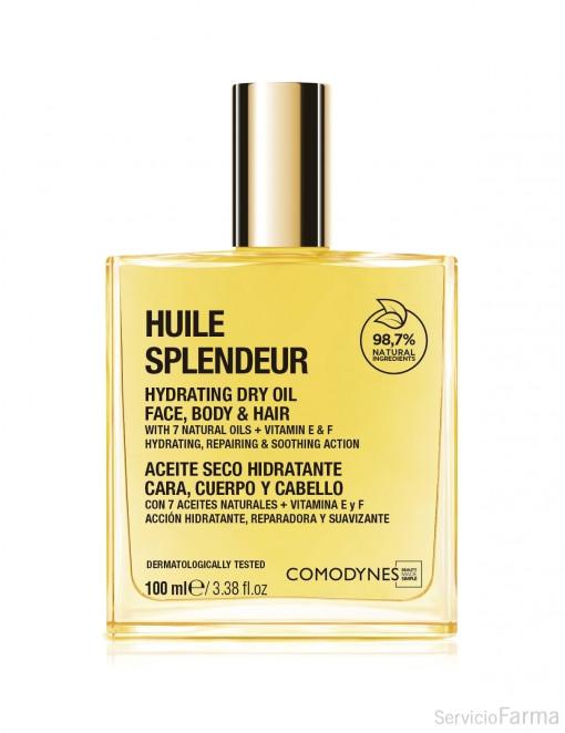 Comodynes Aceite Seco Huile Splendeur Spray