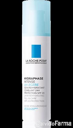 Hydraphase UV Intense Ligera / La Roche Posay