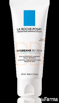 Hydreane BB Creme Tono medio SPF20 40 ml La Roche Posay
