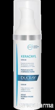 Ducray Keracnyl Serum 30 ml