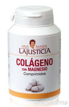 Colágeno Ana Mª La Justicia 180 comprimidos