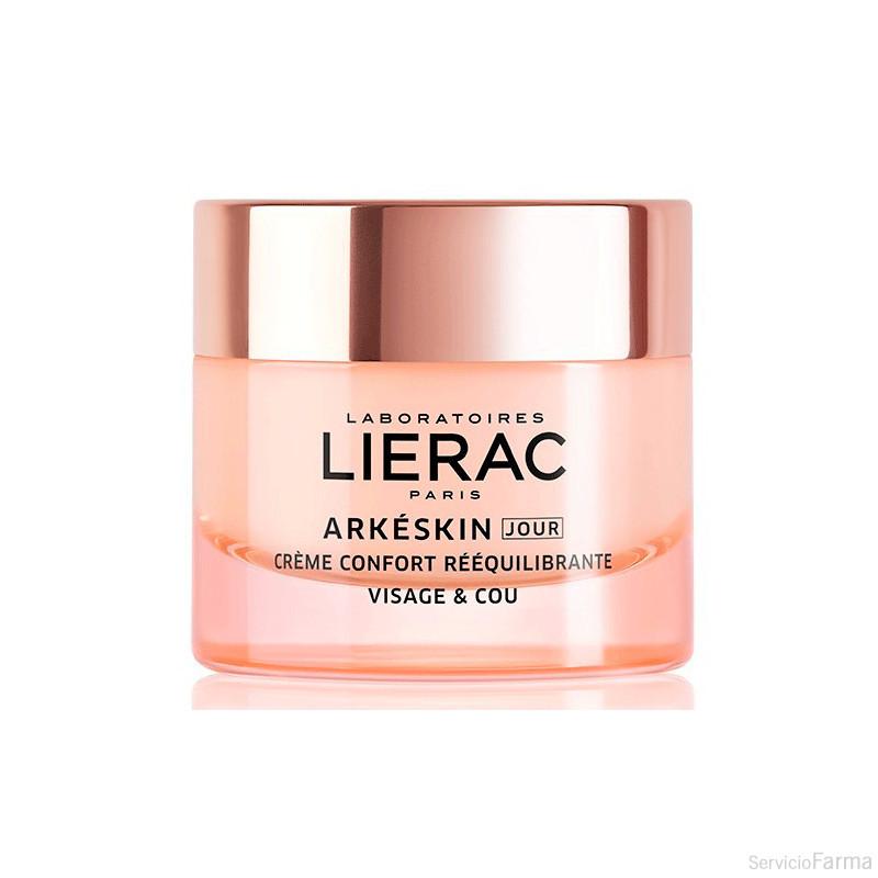 Lierac Arkéskin Menopausia Crema Día Confort Reequilibrante 50 ml