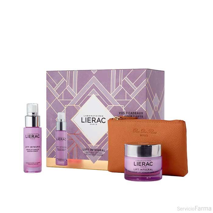 Lierac Lift Integral Serum Lifting Potenciador de firmeza + REGALOS