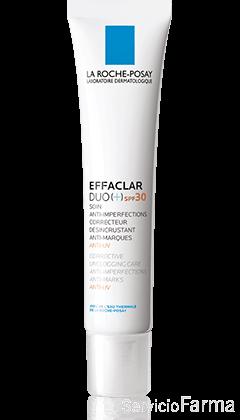Effaclar Duo (+) SPF30 40 ml La Roche Posay