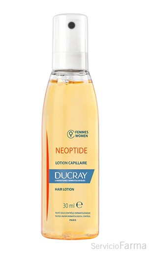 Ducray Neoptide Loción Anticaída Mujeres