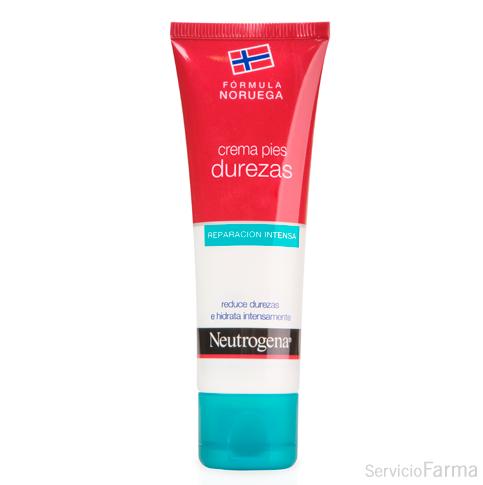 Neutrogena Crema Pies Durezas 50 ml