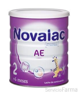 Novalac AE2 de +6 meses 800 g