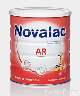 Novalac AR 800 g.