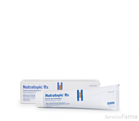Isdin Nutratopic RX