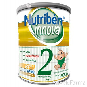 Nutriben Innova 2