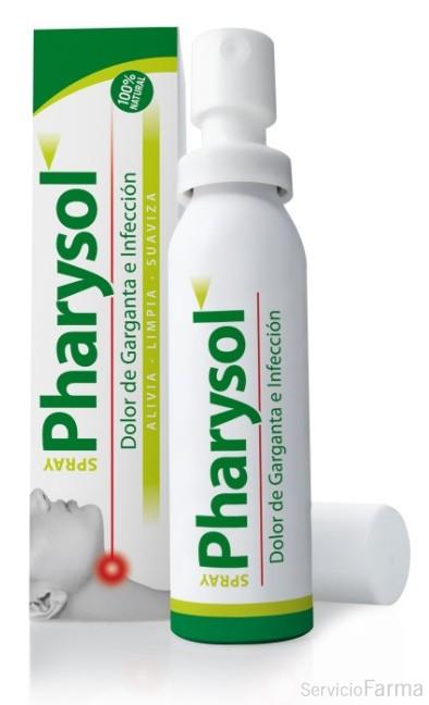 Pharysol Spray