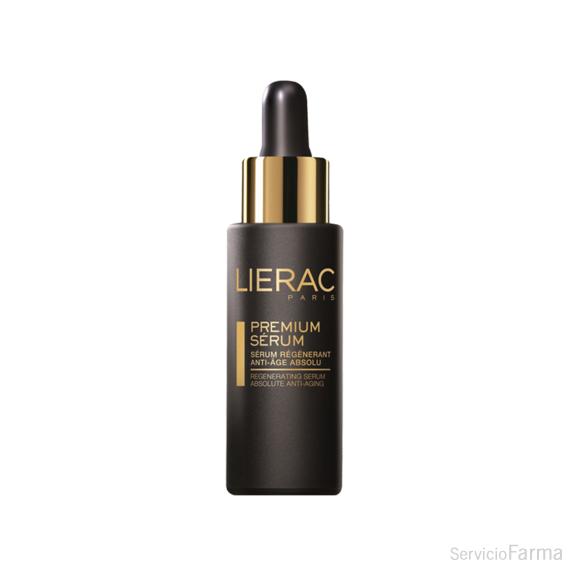 Premium / Sérum Regenerante Antiedad Absoluto - Lierac (30 ml)