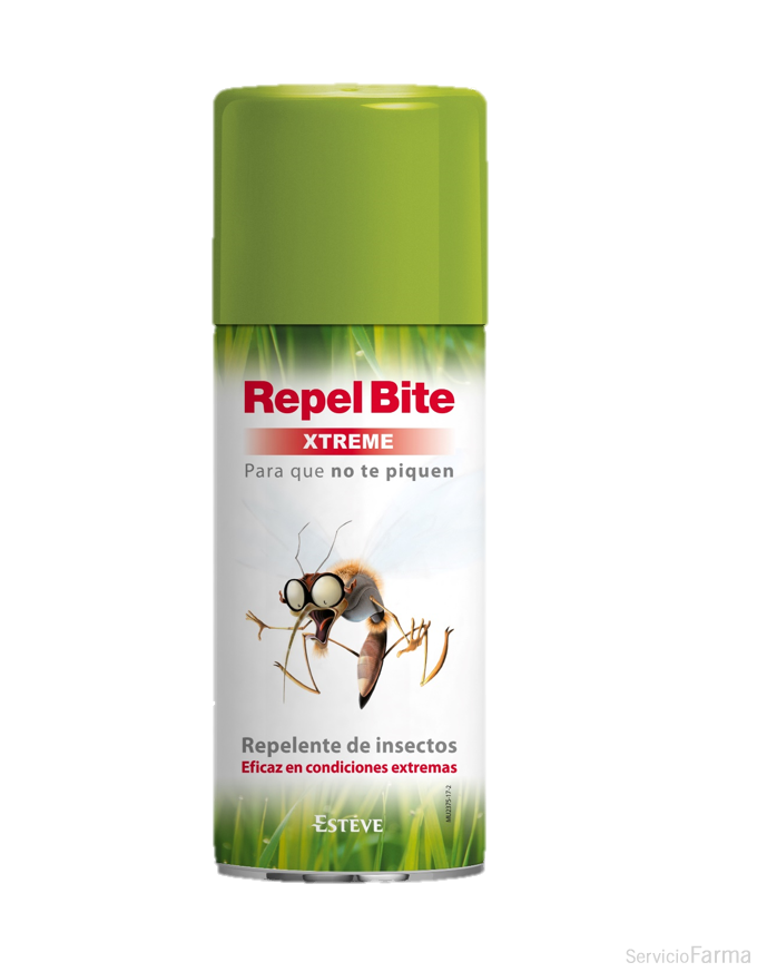 Repel Bite Xtreme 100 ml