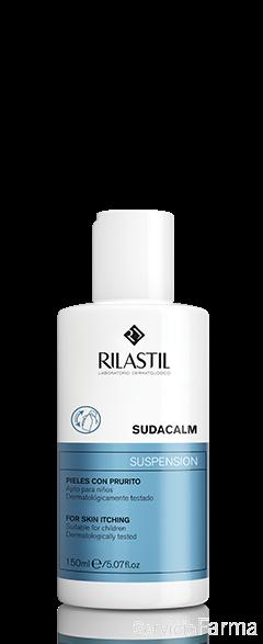 Rilastil Sudacalm Suspensión 150 ml