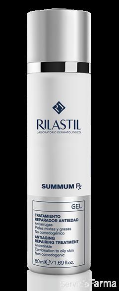 Rilastil Summum RX Gel antiedad 50 ml