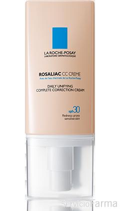 Rosaliac CC Creme Unificador SPF30 50 ml La Roche Posay