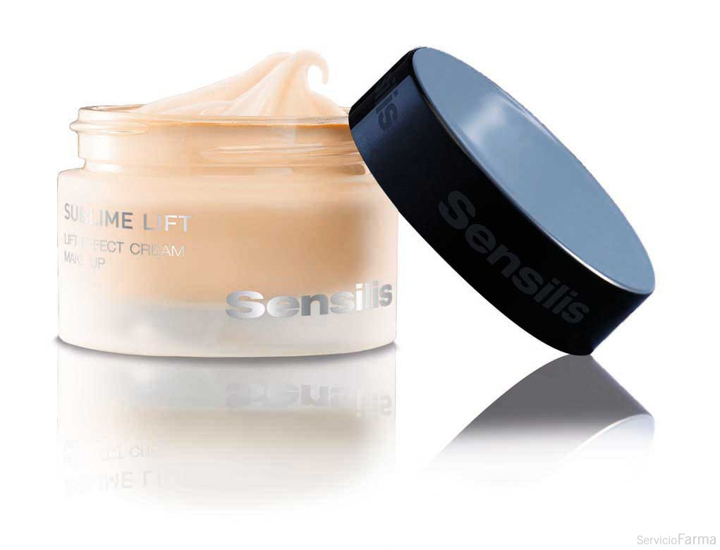 Sensilis sublime lift crema efecto lifting 30 ml-Amande