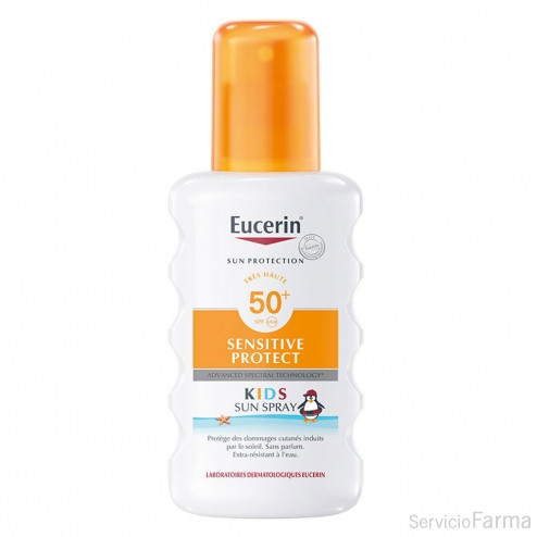 Eucerin Sun Spray Infantil  SPF50+ 200 ml