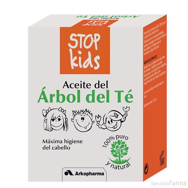 aceite árbol del té arkopharma