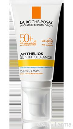 Anthelios Sun Intolerance SPF 50+ 50 ml La Roche Posay