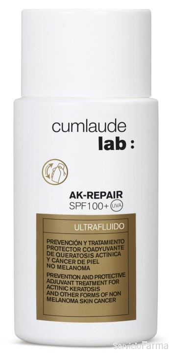 Cumlaude AK Repair SPF100+ Ultrafluído