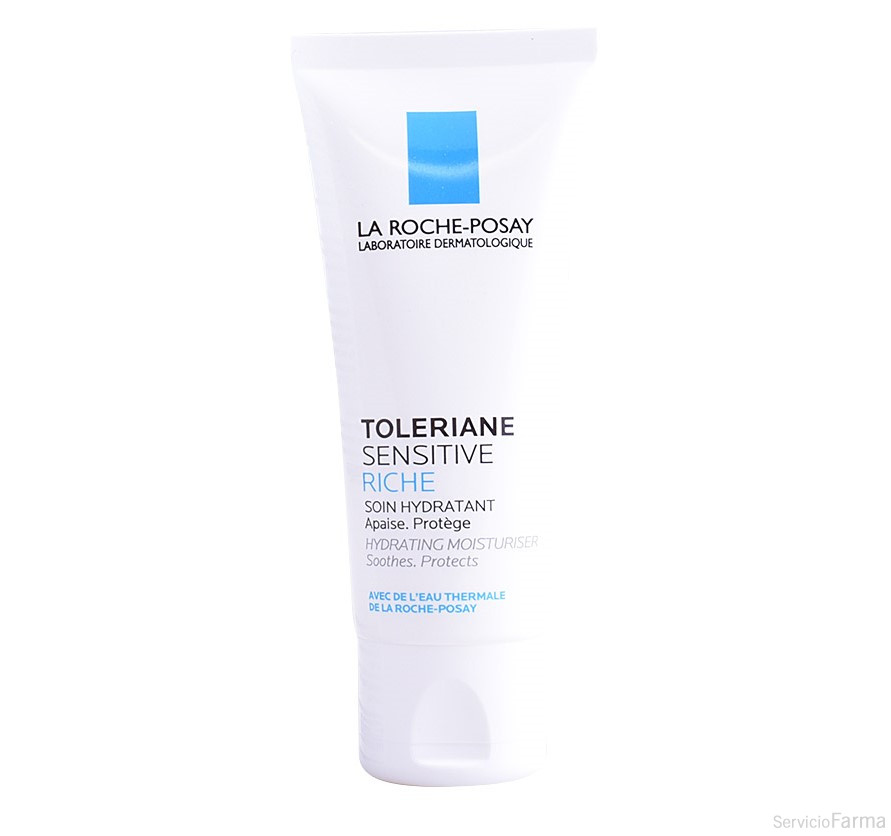 Toleriane Sensitive Riche 40 ml La Roche Posay