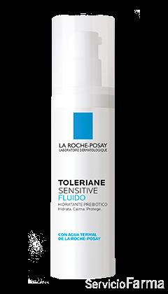 Toleriane Sensitive Fluido 40 ml La Roche Posay