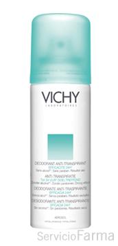 Vichy Desodorante Anti-transpirante 48h 125 ml