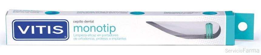 Vitis Cepillo Dental Monotip