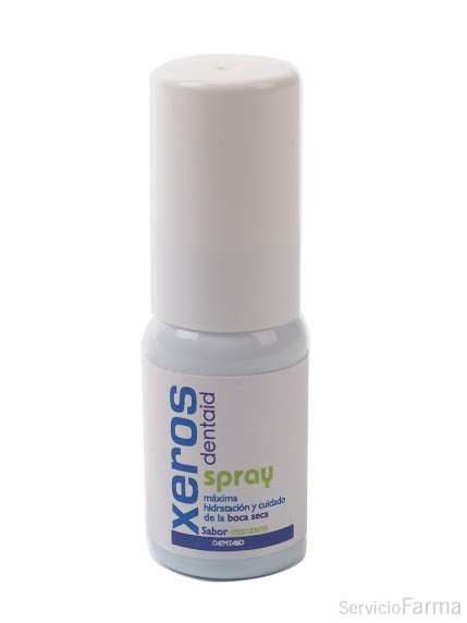 Xeros Spray 15 ml
