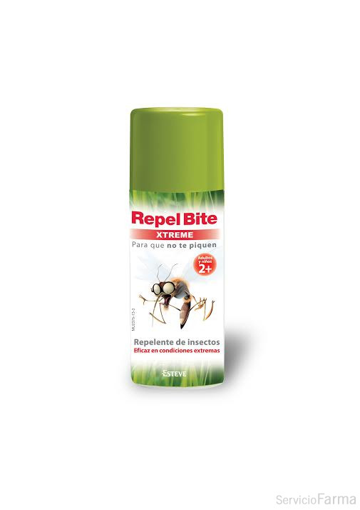 RepelBite Xtreme 100 ml