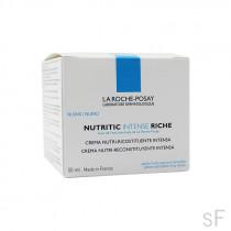 La Roche Posay Nutritic Intense Rica Crema Nutri-Reconstituyente 50 ml