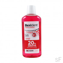Bexident Anticaries Colutorio 500 ml promocion