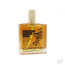 Comodynes Luminous Aceite seco perfumado 100 ml