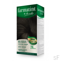 Farmatint 2N Moreno Gel (150 ml)