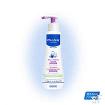 Mustela Gel Higiene Íntima 200 ml