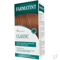 Farmatint 7R Rubio Cobrizo Gel (150 ml)