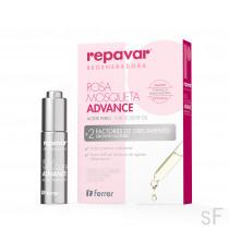Regeneradora / Aceite puro de rosa mosqueta Advance - Repavar (15 ml)