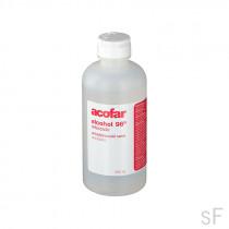 Alcohol 96º 250 ml Acofar