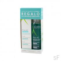 Aderma Phys-AC Perfect Fluido antiimperfecciones 40 ml + REGALO