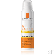 Anthelios XL Bruma invisible Ultraligera SPF50+