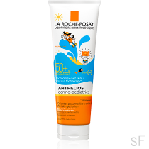 Anthelios Dermo-Pediatrics SPF 50+ Gel Locion 250 ml