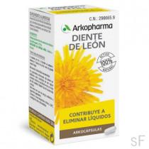 Arkocapsulas Diente de Leon 84 cápsulas Arkopharma
