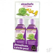 Pack x2 Arkofluido Alcachofa mix Detox
