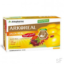 arkoreal jalea real royal fruits