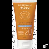Avene Emulsion SPF 20