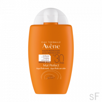 Avene Mat Perfect Fluido con color SPF30 50 ml