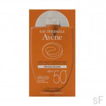Reflexe Solaire Toque seco SPF50+ - Avene (30 ml)